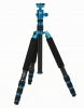 FEISOL CT-3441SB RAPID Reisestativ LIMITED BLUE